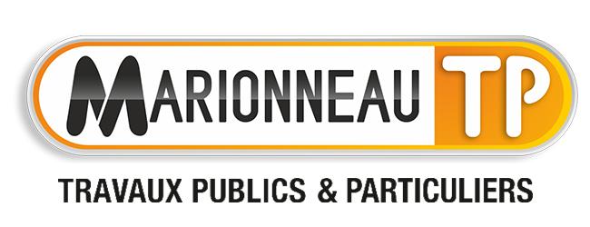 Marionneau TP - Entreprise de travaux publics, terrassement, assainissement et creusage de piscine à Sainte Foy en Vendée